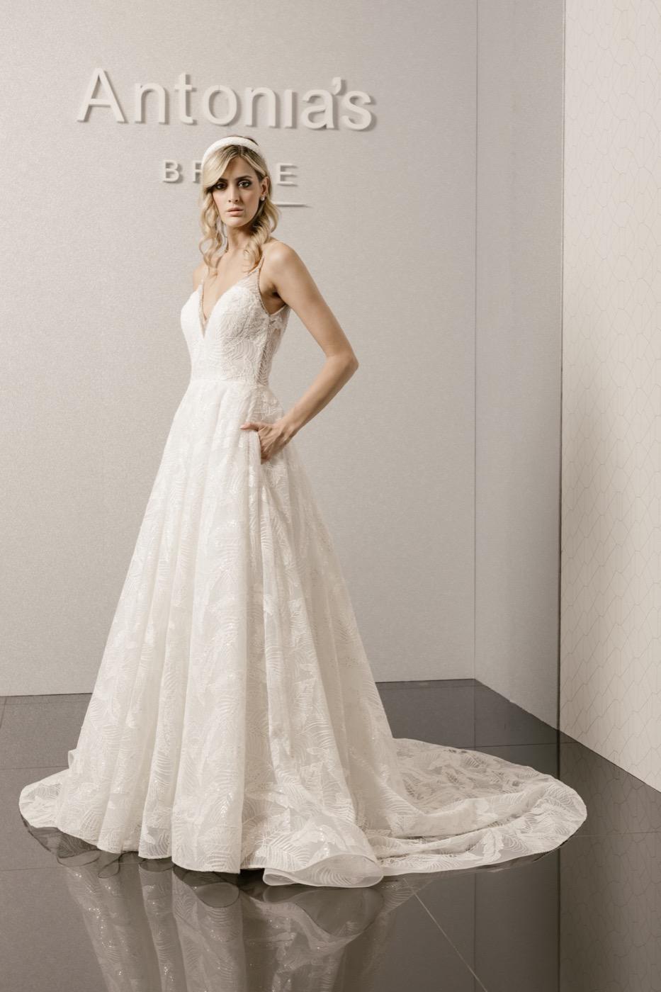 Antoinia's Bride